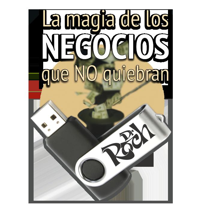 Audio Libro: La Magia de los Negocios que No Quiebran