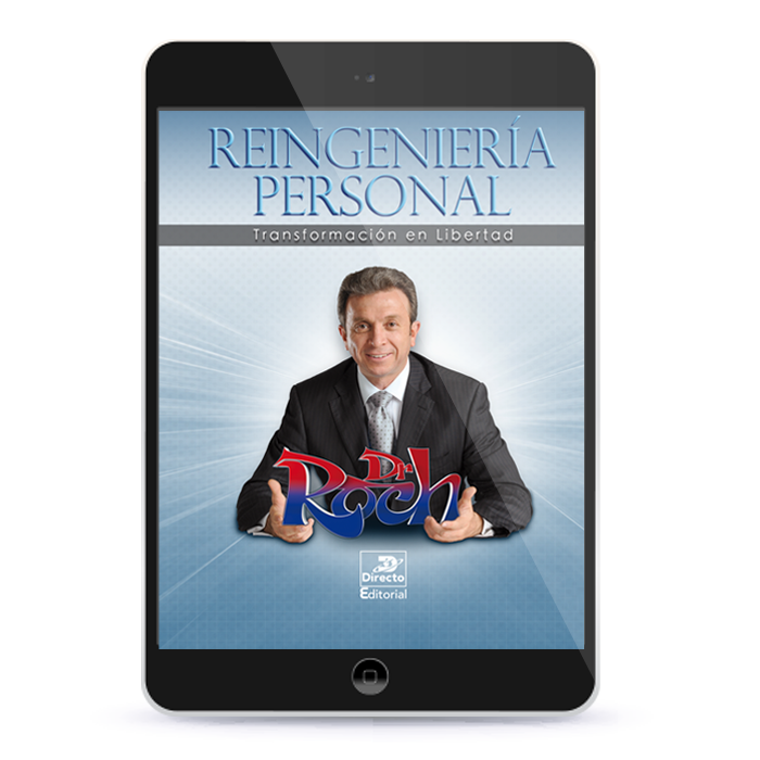 Reingeniería Personal (Ebook)