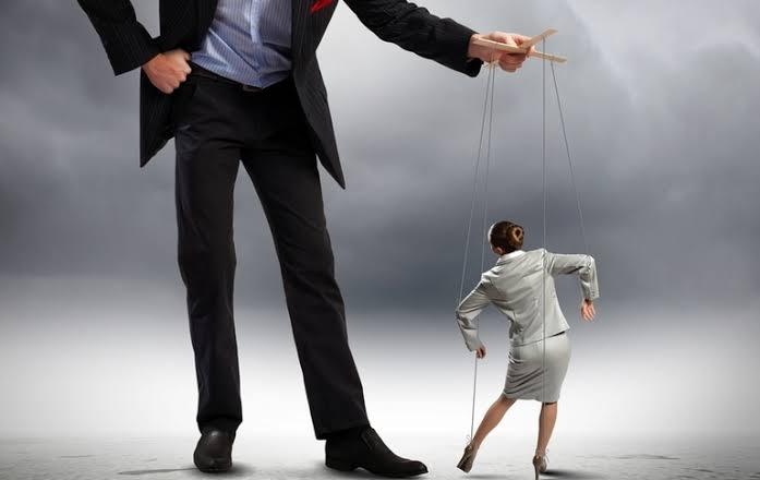 ¿Cuándo nos manipulan y cómo manipulamos?