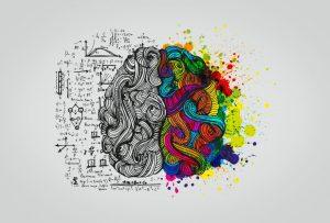 Reinvéntate con creatividad