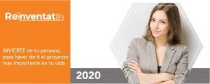 Reinventate 2020